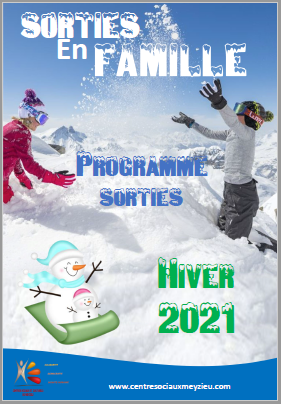 image pour sorties hiver 2021